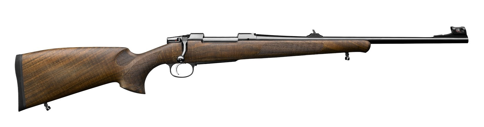 CZ 557 LUXE