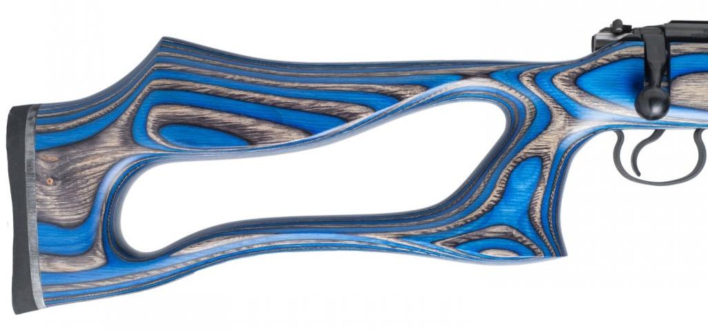 CZ 455 Evolution 2