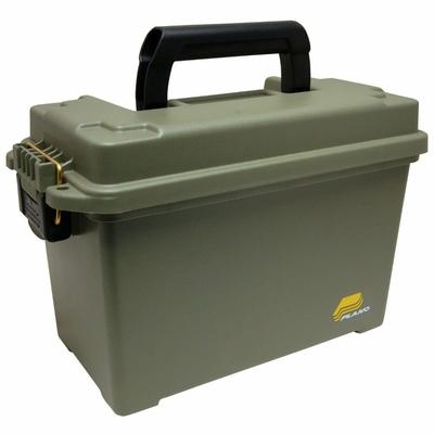 Caisse PLANO pour munitions de carabine