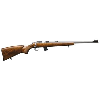 Carabine CZ 455 Luxe .22 LR, .22 Mag, .17 HMR