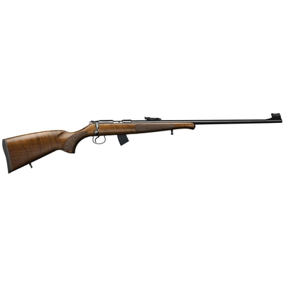 Carabine CZ 455 Luxe II .22 LR, .22 Mag, .17 HMR
