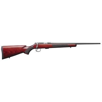 Carabine CZ 455 American Red .22 LR Filetée
