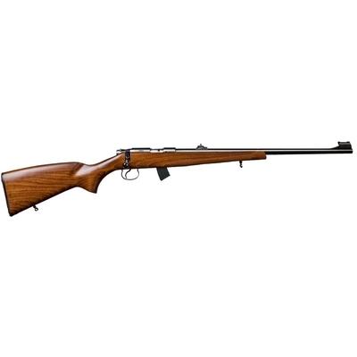 Carabine CZ 455 Super Match .22 LR