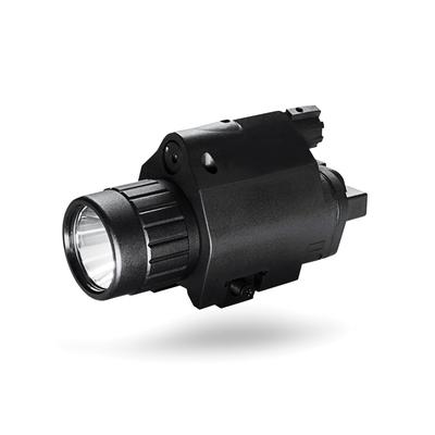 Système Laser Rouge-LED HAWKE