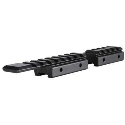 Adaptateur HAWKE Rail de 11mm en rail Picatinny (152mm en 2 parties)