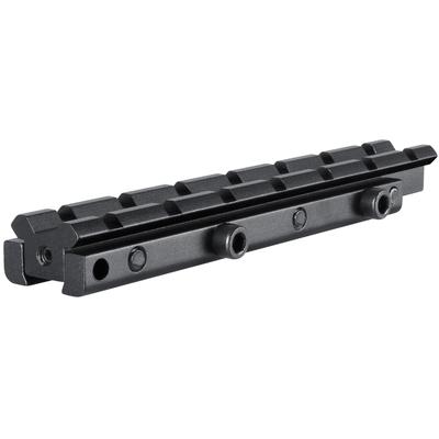 Adaptateur HAWKE Rail de 11mm en rail Weaver (137mm)