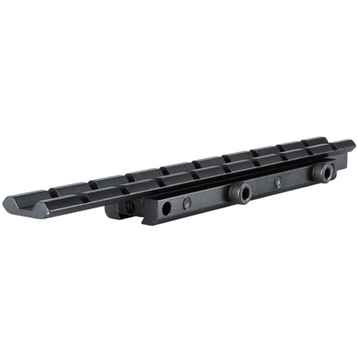 Adaptateur HAWKE Rail de 11mm en rail Weaver (187mm)