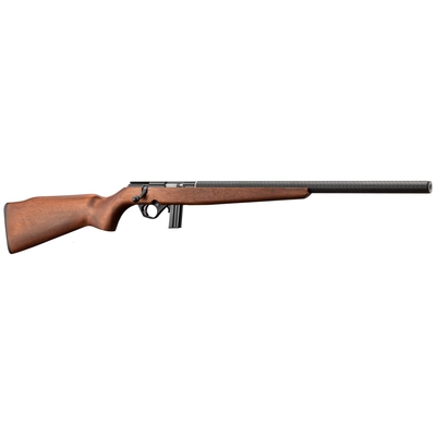 Carabine MOSSBERG Plinkster Bois Silence .22 LR