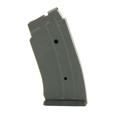 Chargeur Acier pour carabine CZ 452-455 10 coups .22LR