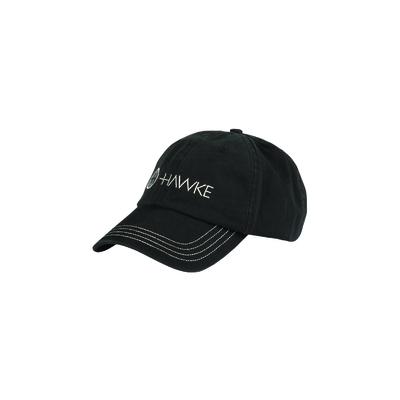 Casquette HAWKE Noire / Grise