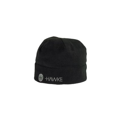 Bonnet HAWKE Polaire Noir