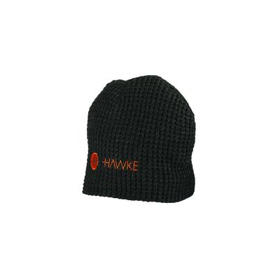 Bonnet HAWKE Tricot Gris