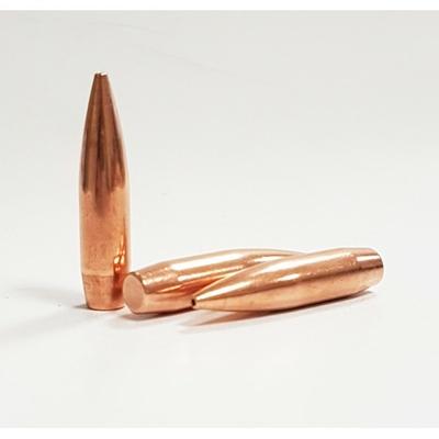 Balles PARTIZAN 250 gr HP BT Match Calibre .338