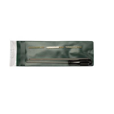 Kit de nettoyage pour armes 4,5 mm air comprimé ou .17 HMR