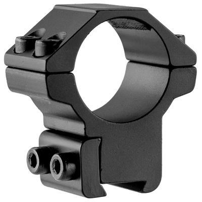 Colliers Lensolux 1 pouce Medium pour montage sur rail de 11 mm