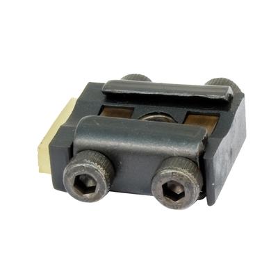 Amortisseur de recul Lensolux pour montage sur rail de 11 mm