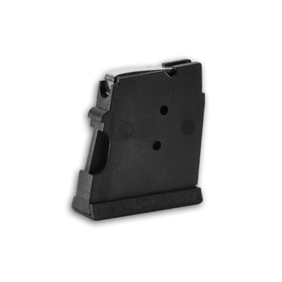 Chargeur Polymère CZ 455-457  5 coups .22Mag/17HMR