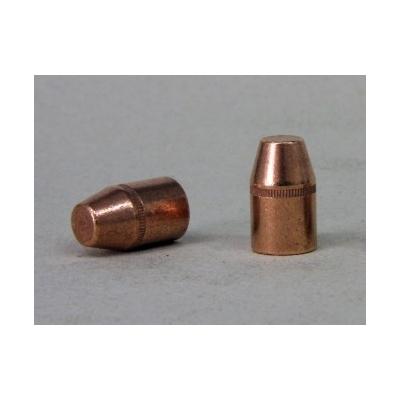 Balles PARTIZAN 240 gr FPJ  Calibre .44