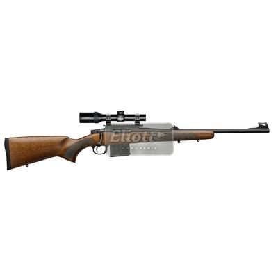CZ 557 Range Rifle .308 + HAWKE Endurance 30 WA 1-4x24 Tactical Dot