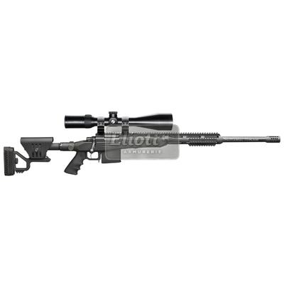 SABATTI Tactical Rifle STR .308 + HAWKE Frontier 30 SF 5-30x50 TMX