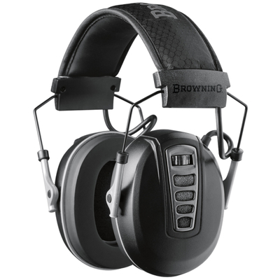 Casque Electronique Browning Cadence