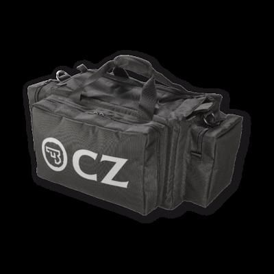 Sac de tir CZ Range Noir