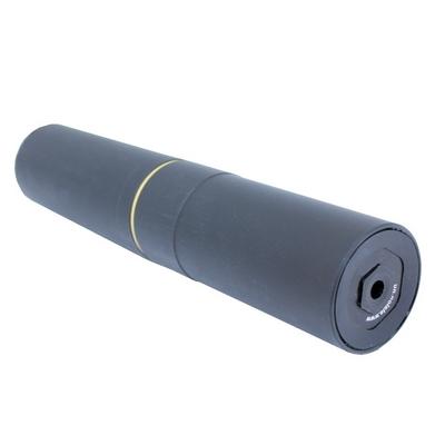 Modérateur de son STALON W110 pour calibres de 6 à 7,62mm (filetage M14X1)