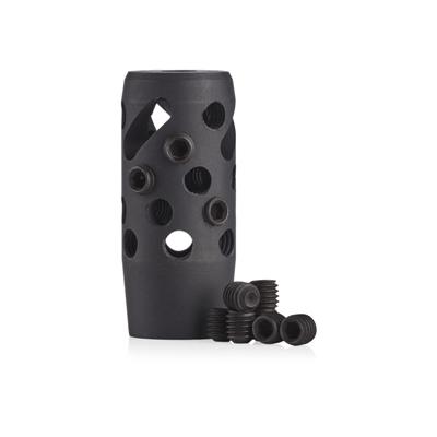 Frein de bouche NIELSEN SONIC Trimbrake pour calibre maxi 7mm (filetage 1/2x20)