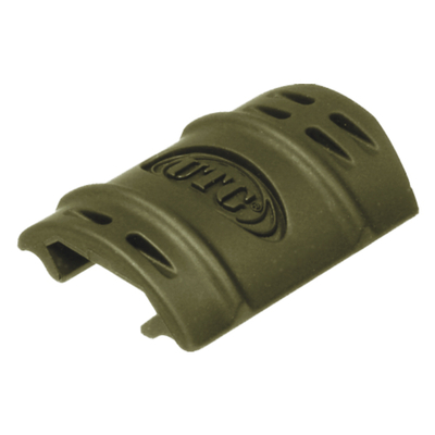 Cache Rail Picatinny UTG Couleur OD Green (12 pièces)