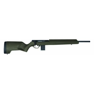 Carabine ISSC Scout .22 LR OD Green