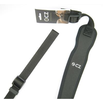 Bretelle CZ Nylon Noire