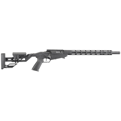 Carabine RUGER Precision Rimfire  .22LR