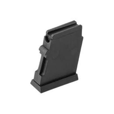 Adaptateur monocoup pour carabine CZ 452-455 .22LR
