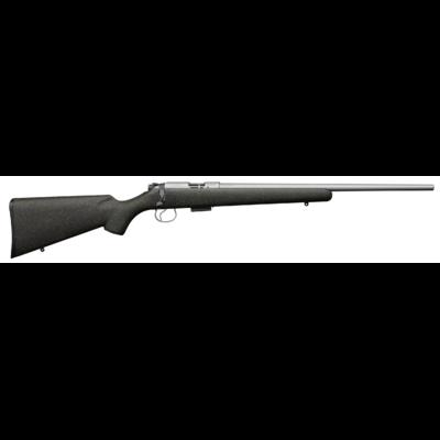 Carabine CZ 455 Synthétique Inox .22 LR et .22 Magnum