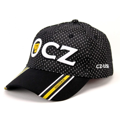 Casquette CZ Official Team