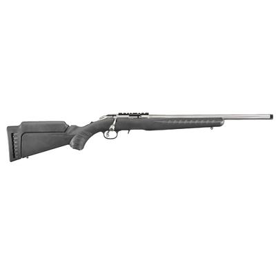Carabine RUGER American Rimfire Inox .22LR