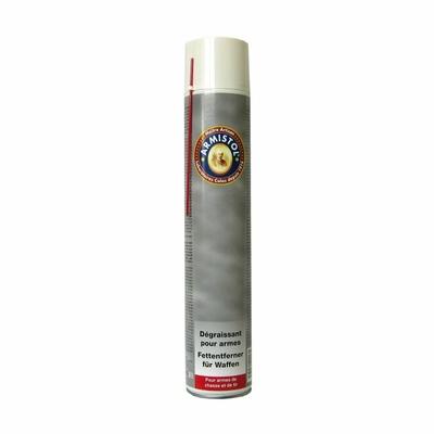 Aérosol Dégraissant ARMISTOL (750 ml)