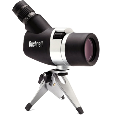 Télescope BUSHNELL Spacemaster® 15-45x50 mm Oculaire à 45°