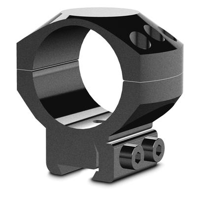 Colliers HAWKE Tactical diamètre 30 mm pour montage sur rail de 11 mm (Medium, Hauts, Ultra-Hauts)