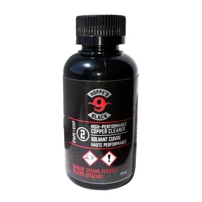 Flacon de Solvant Décuivrant HOPPE'S 9 Black (118 ml)