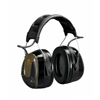 Casque Electronique Peltor Protac Shooter