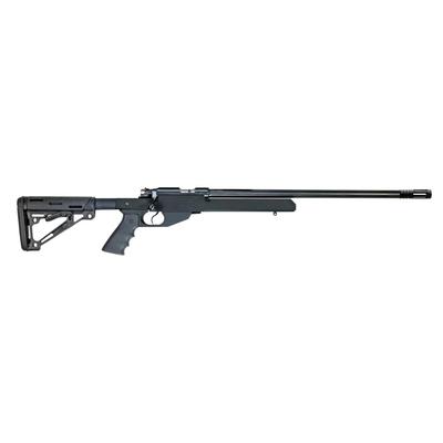 Carabine CZ 455 RS1 .22 LR Filetée + Cache-Flamme