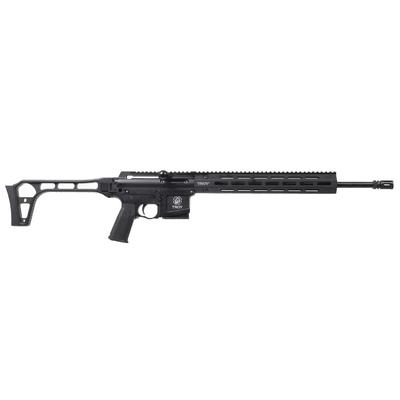 Carabine à armement linéaire latéral TROY SAR .222