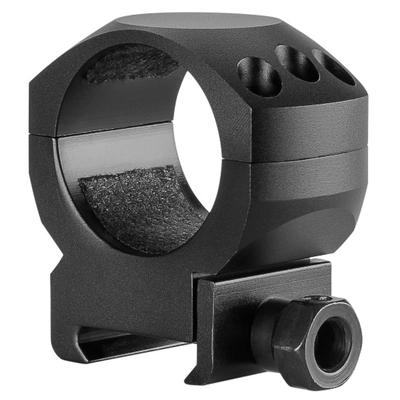 Colliers HAWKE Tactical diamètre 30 mm pour montage sur rail Picatinny (Medium, Hauts, Ultra-Hauts)
