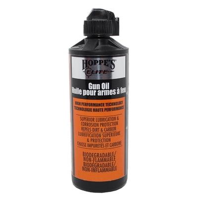Flacon d'huile Haute Performance HOPPE'S Elite (120 ml)