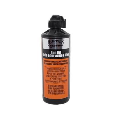 Flacon d'huile Haute Performance HOPPE'S Elite (60 ml)