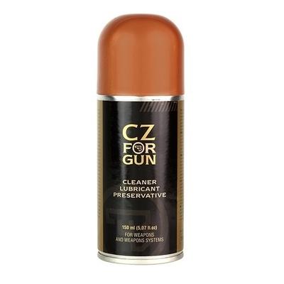 Aérosol Huile CZ (150 ml)