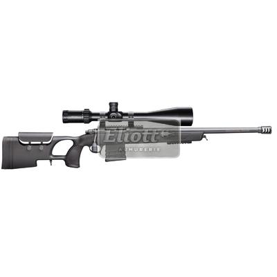 SABATTI Urban Sniper .308 + HAWKE Sidewinder 6-24x56  Ret. Lumineux SR Pro