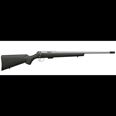 Carabine CZ 455 Synthétique Inox .17 HMR