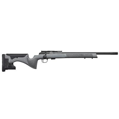Carabine CZ 457 Long Range Precision  .22 LR